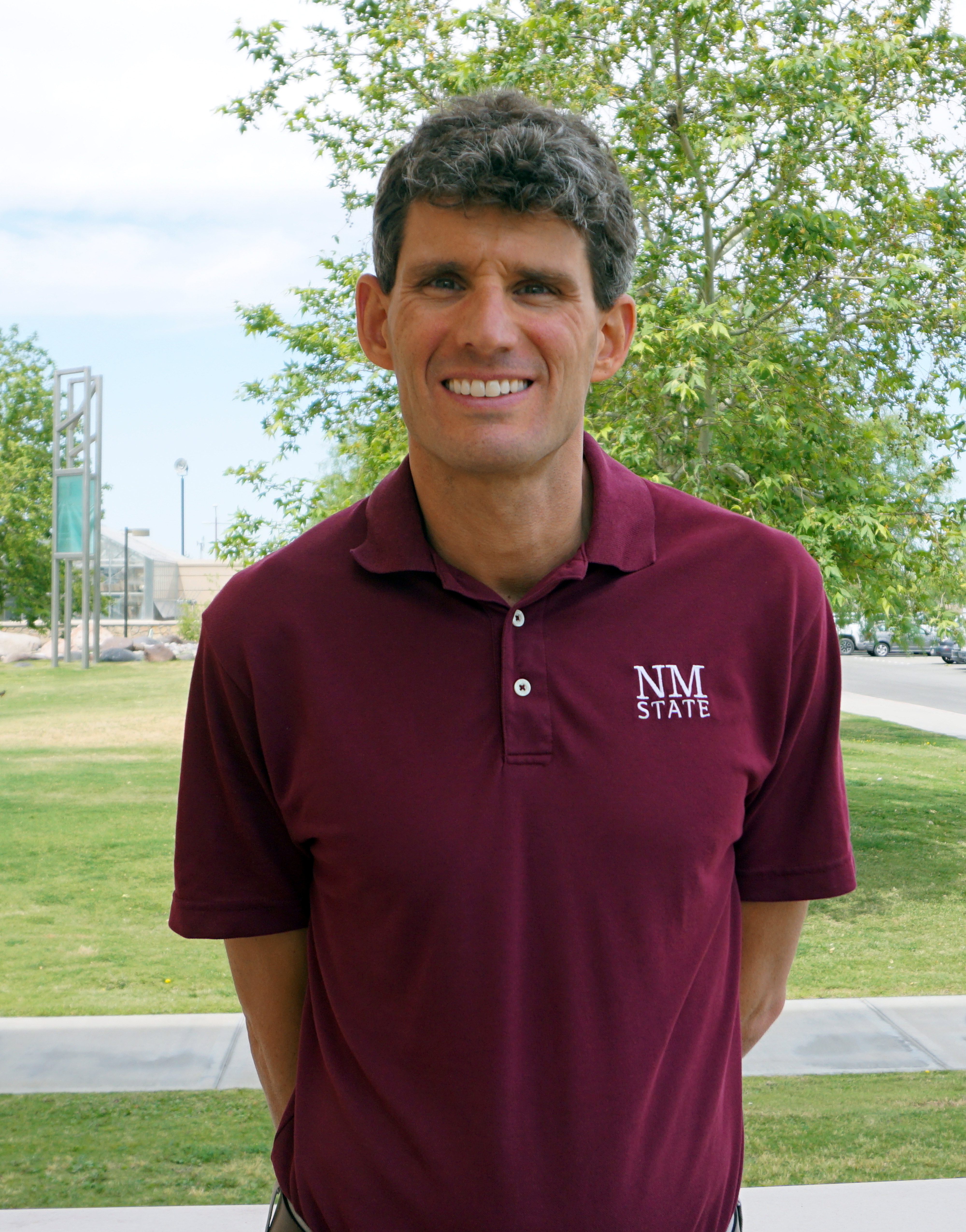 Dr. Brian Schutte