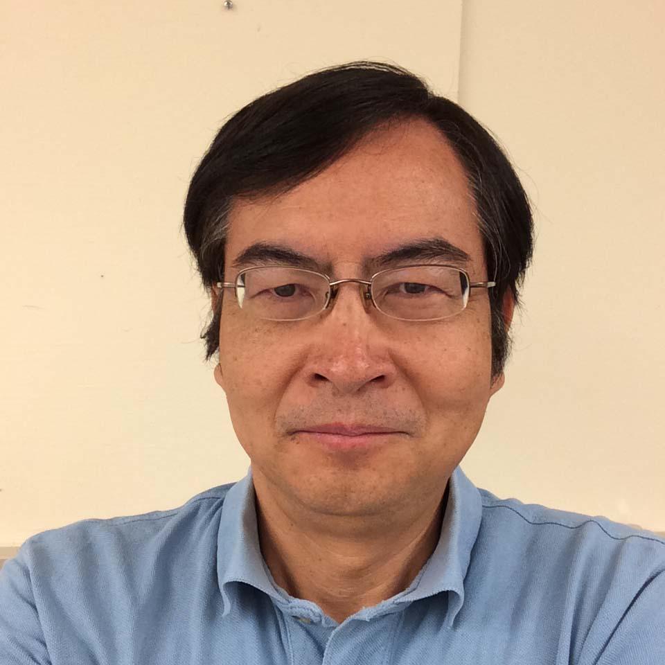 Dr. Huiyao Wang
